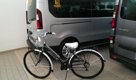 CITY BIKE DONNA - City Bike 0 posti