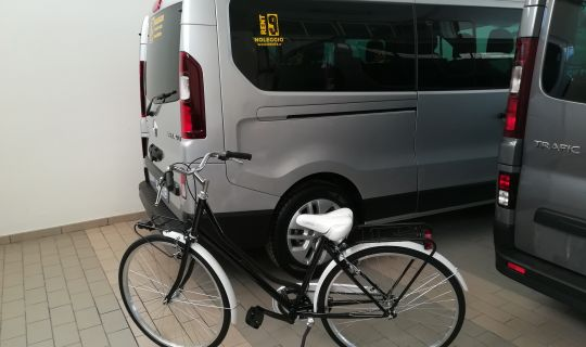 CITY BIKE BAMBINO - City Bike 0 posti