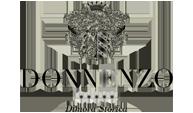 DONNENZO - Dimora Storica - LOGO